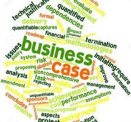 Un buen Business Case: Fundamental para empezar a hablar de un proyecto.