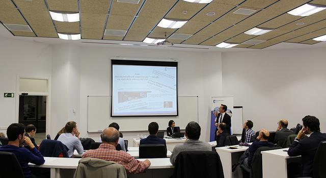 Jornada sobre gobierno corporativo, riesgos y compliance en San Sebastián