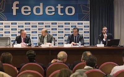 Jornada en Toledo sobre Prevención Penal y Gestión de Riesgos: Implantación práctica del control interno en la empresa.