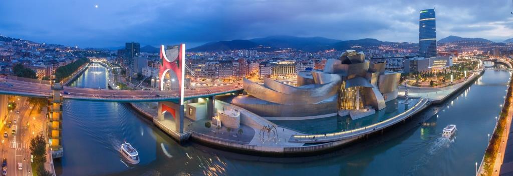 Congresos en Bilbao: Cities & Economy Forum, LibreCon e Instrumentos Financieros.