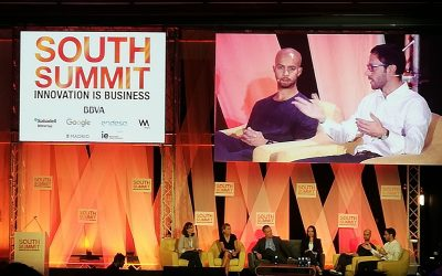 SOUTH SUMMIT 2018: CORPORATE VENTURING. A VIEW FROM BOTH SIDES