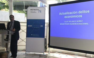 Prevención de los delitos económicos en las empresas en la práctica– Risk Revealed 2019